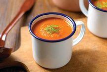 Soups / soup recipes / stew recipes