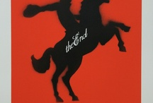 cowboys / by Haley Cloyd