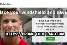 Safelite Auto Glass Coupons - Promo Code For Save $40