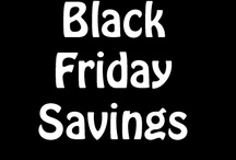 Black Friday Savings Deals / Black Friday Savings Deals Freebies for 2012