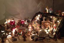 Natale / Natale presepe