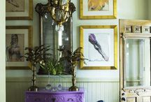 Foyer / by Amy Mills