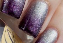 Nails, nails. nails. / by Veggpryd