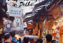 Life in Delhi / Life in Delhi can be stressful and challenging... but on the same time very exciting and interresting. We can advice you on any aspects of living in the indian capital. We are two foreign women ( co-founders of boutique travel agency in Delhi ). If you are expat, business or leisure traveller, do not hesitate to contact us ;)