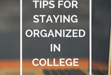 College Success 101 / Tips, advice, strategies for mastering the world of college academics