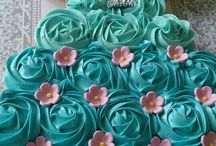 Birthday Cakes and Parties