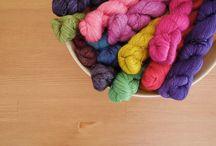 Yarn @ Plectorium / Yarn available at the new Greek yarn store Plectorium.