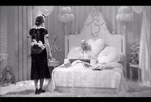 Classic Hollywood Interiors