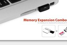 Memory Expansion Combo Kit (CR-8700)