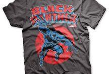 Marvel: Black Panther