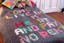 Modern Quilts / by Debra Henkel