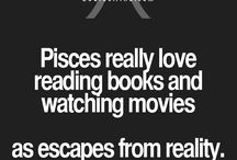 Being a Pisces