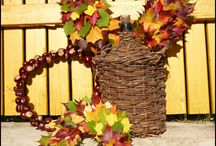 jesenne tvorenie