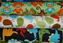 Fabric kids
