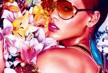 Editorials | Fashion Shots | Models