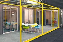Bürocontainer kaufen / SLC Raumcontainer