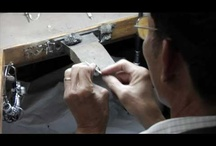 Mark Patterson Design Video / by Mark Patterson Jewelry