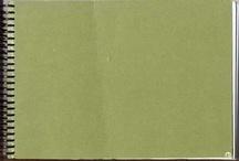 SKETCHBOOK | 4 / Na grande maioria, nanquim sobre papel couché.