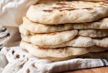 Bread Recipes / bread, fresh bread, homemade bread, rolls, dinner rolls, breakfast bread, healthy bread, wheat bread, sourdough bread, loaf, kitchen aid bread, easy bread, dough