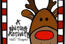 WRITING K-3 / by Virginia Brotherson