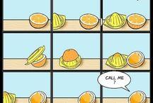 Funny/Fun / by Juli Sharek