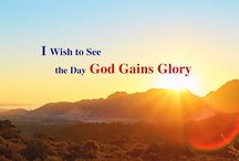 """Be Faithful to The End - """"I Wish to See the Day God Gains Glory"""" (Official Music Video)"""