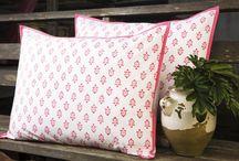 Pink Bedding Sets / French Country Bedroom - Pink Bedding Sets - Floral Bedding