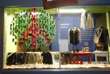 Store Displays / by LC C