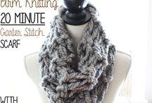 Ideas for yarn / by jael
