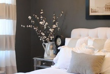 Guest Room ♥ / by Kaleigh Mohler