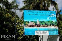 Isla Mujeres / Paradise Island