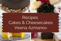 Round Up Desserts Recipes