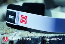Outdoor Tech New Arrivals / Outdoor Tech New Arrivals