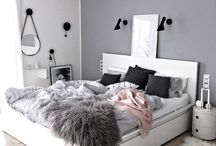 BEDROOM INSPIRATION ♡