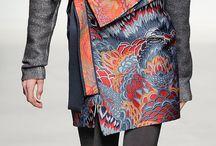 Fashion Design - Autumn/Winter 2014 LEONARD