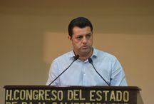 Legislación de Baja California Sur / by Noticabos Noticias