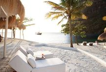 Sainte-Lucie... Caraïbes