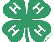 4-H: Green for Life / by University of Idaho: Bannock County Extension