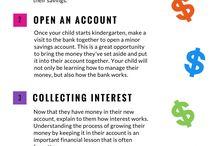 Junior Money Masters- Saving