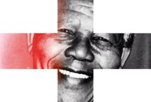 My hero Mandela