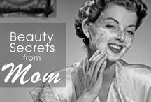 Beauty Buzz / Read on our beauty Buzz section for great inspiration and advice!