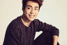 Lee Hyun Woo♡