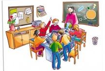 Educación en Lomas de Tafi / by Lomas de Tafi en la web