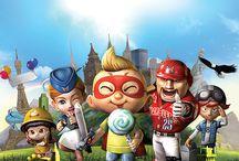 At Zarını Kur Şehrini / Tüm Dünyada 15 MİLYON OYUNCUSU ile En Popüler Monopoly Oyunu; http://www.joygame.com/at-zarini-kur-sehrini/