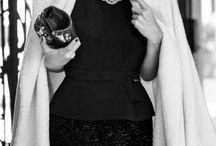 Black&White ♤ / by Ayesha Khan