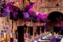 Grape Escape!  Lavender, Lilac and Purple Inspiration