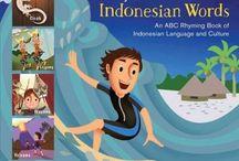 Everything Indonesian