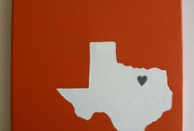 where the heart is... / Stillwater, Oklahoma & the OSU Cowboys / by Mae