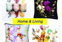 HOME IS WHERE THE HEART IS / Homewares and beautiful things!