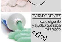 remedios simples